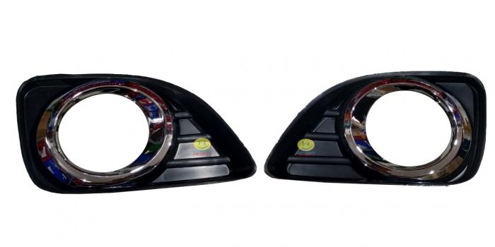 Chụp Đèn Cảng Toyota Camry US 2010-2011