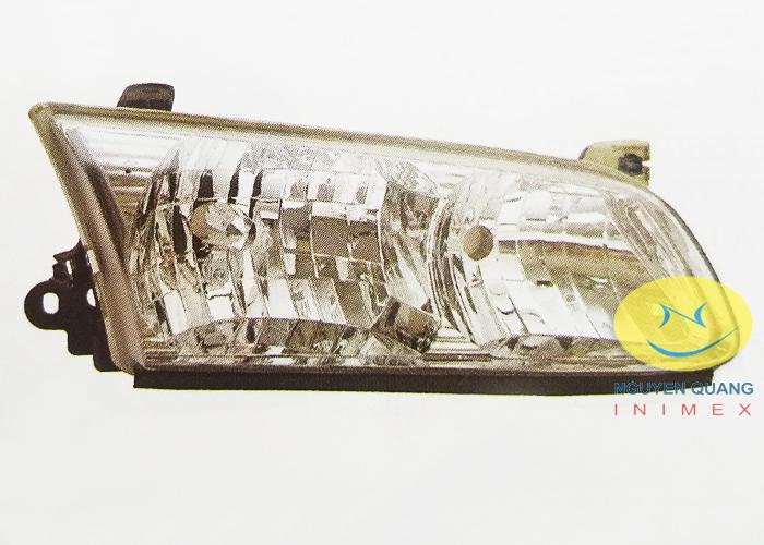 Đèn Pha Toyota Camry US 2001