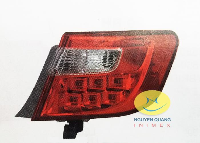 Đèn Lái Ngoài Toyota Camry VN 2012-2014