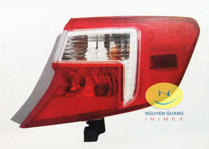 Đèn Lái Ngoài Toyota Camry US2012-2014