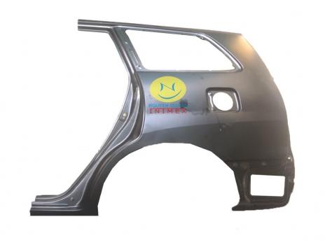Dè Sau Toyota Innova 2007-2014