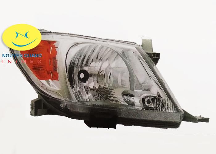 Đèn Pha Toyota Hilux Vigo 2008