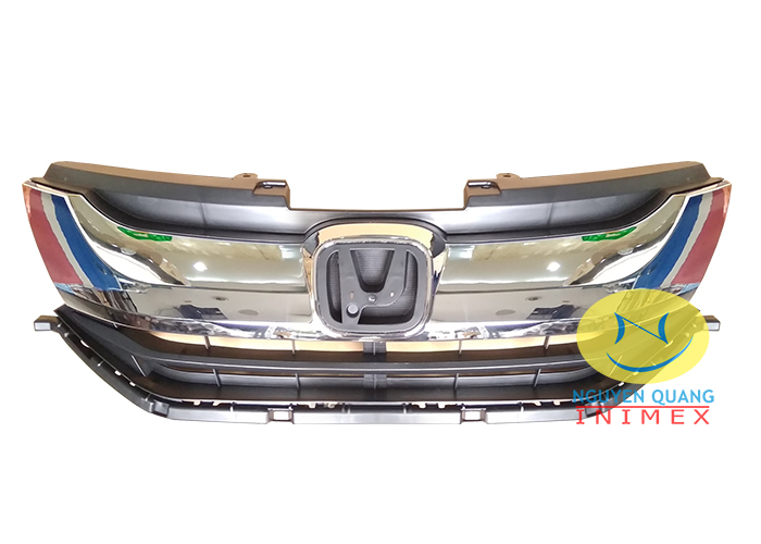 Galang Honda CITY 2015