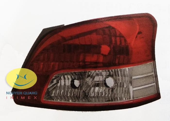 Đèn Lái Toyota Yaris 2007-2009 4 Cửa