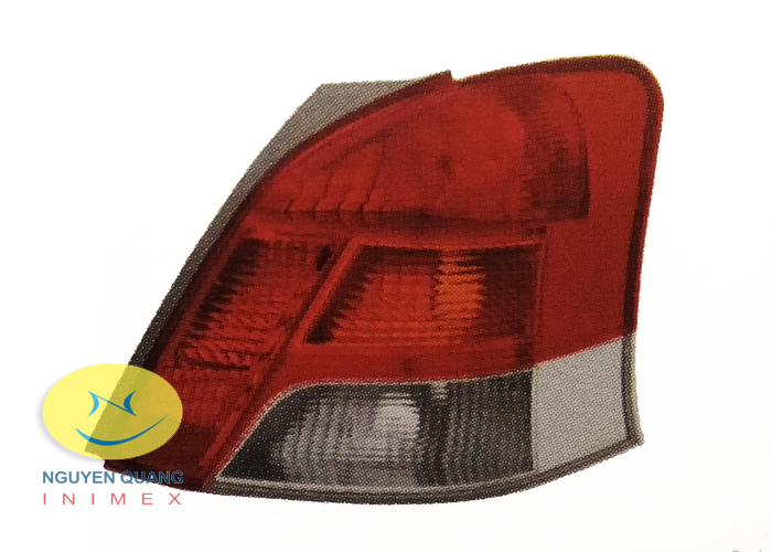 Đèn Lái Toyota Yaris Xe Nhập 2009-2010 5 Cửa