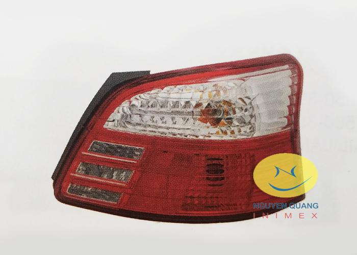 Đèn Lái Toyota Vios 2010