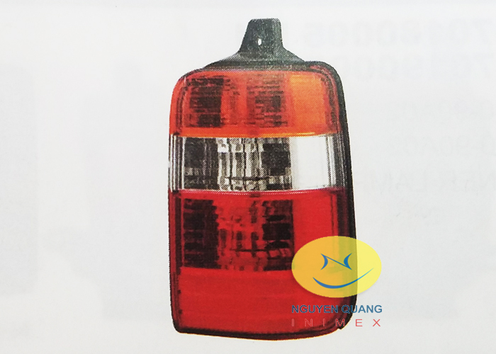 Đèn Lái Ngoài Toyota KJANG ZACE 2003-2005