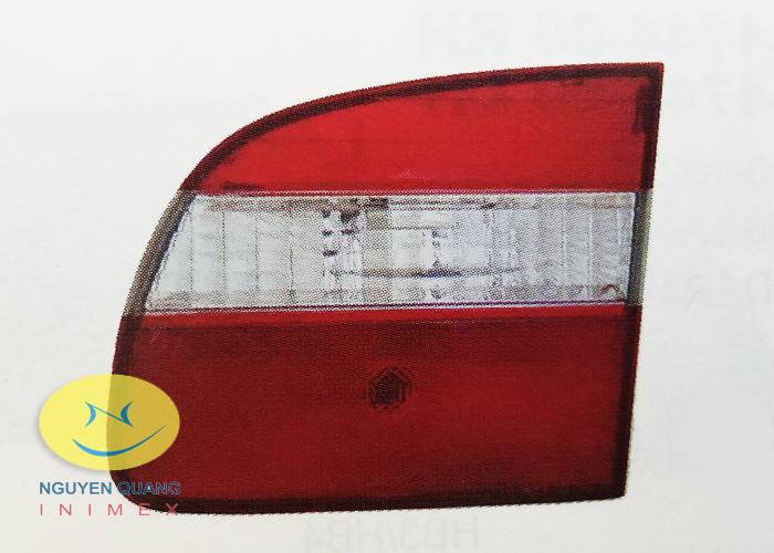 Đèn Lái Trong Toyota Corolla Altis2003