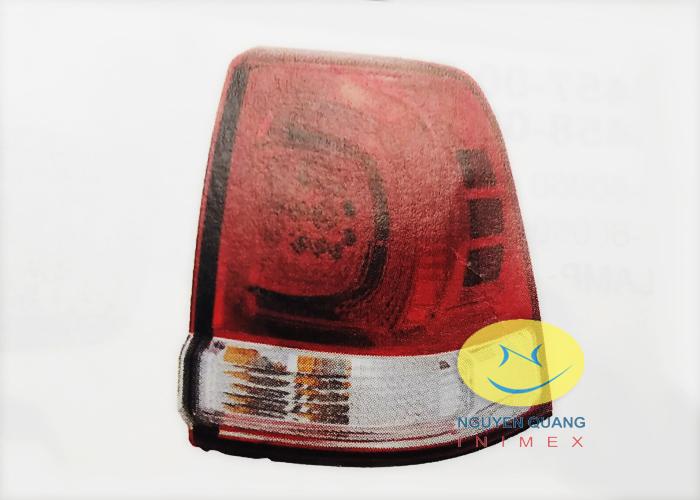 Đèn Lái Ngoài Toyota Land 2010