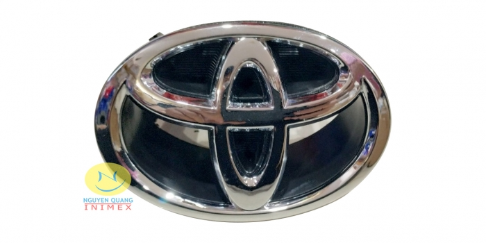 Logo Mặt Nạ Toyota Camry 2007-2009