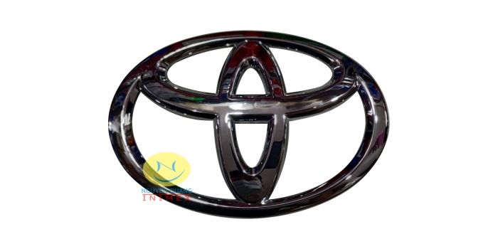 Logo Mặt Nạ Toyota Camry 2010