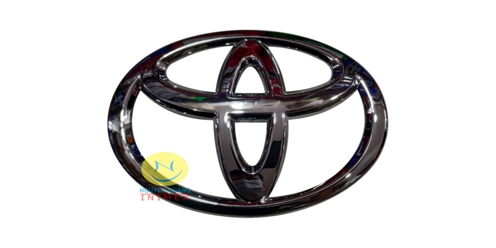 Logo Mặt Nạ Toyota Camry 2012