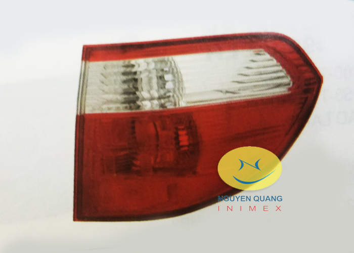 Đèn Lái Ngoài Honda Odyssey 2005-2007